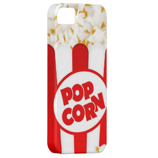 Popcorn iPhone 5 Case