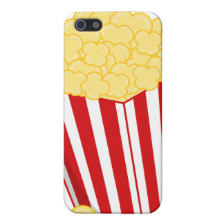 Popcorn iPhone Case Case For The iPhone 5