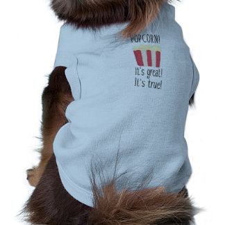 Popcorn! its great Zbzkp Shirt