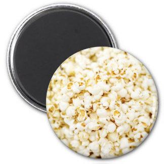 Popcorn magnet