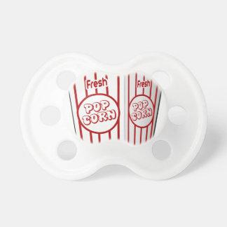 Popcorn Pacifier