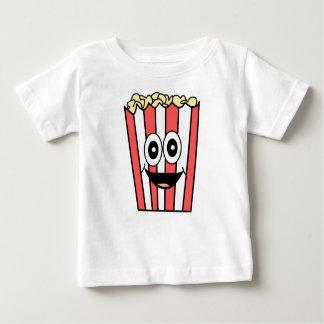 popcorn smiling baby T-Shirt