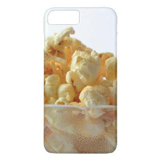 popcorn snack food movie night iPhone 7 plus case