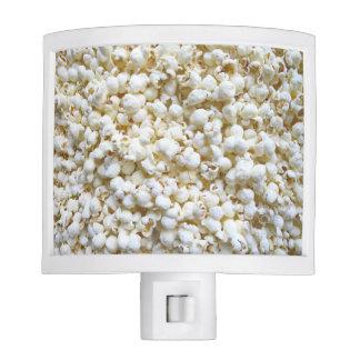 Popcorn Texture Photography Nite Lites