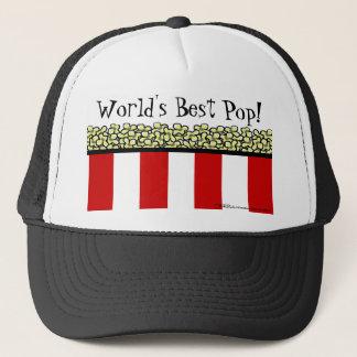 Popcorn Trucker Hat