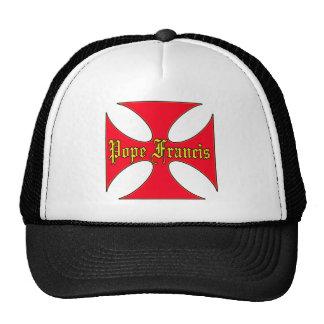 Pope Francis 2 Trucker Hat