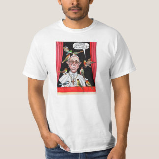 Pope Francis T-Shirt