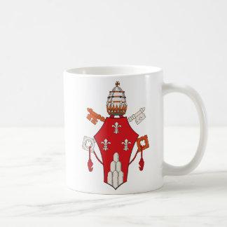 Pope Paul VI Mug