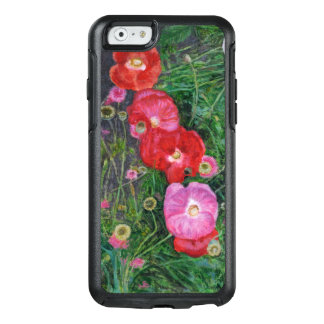 Poppies 2009 OtterBox iPhone 6/6s case