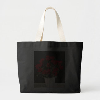 Poppies Canvas Bags