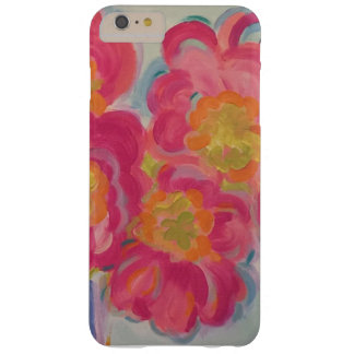 Poppies in Bloom Barely There iPhone 6 Plus Case