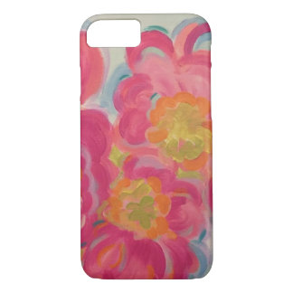 Poppies in Bloom iPhone 7 Case