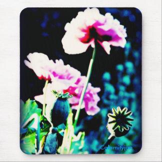 Poppies ortonish, Calamityjan Mouse Pad