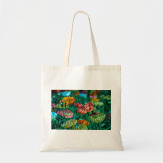 Poppies Poppy Office Personalize Destiny Destiny'S Tote Bag