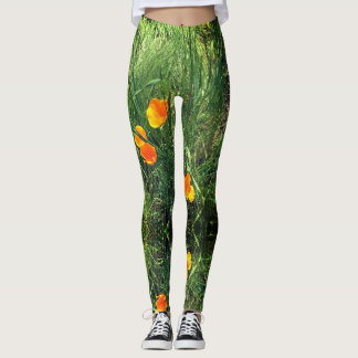 Poppies Ricoletta Leggings