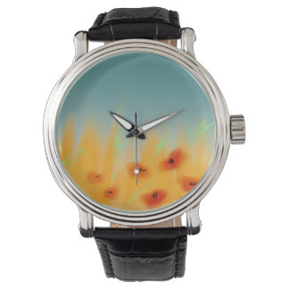 POPPIES WATCH