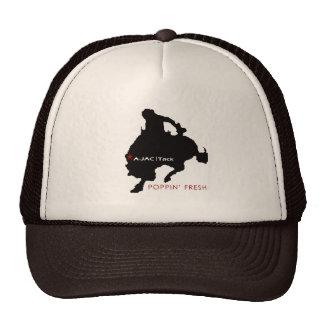 poppin fresh Hat