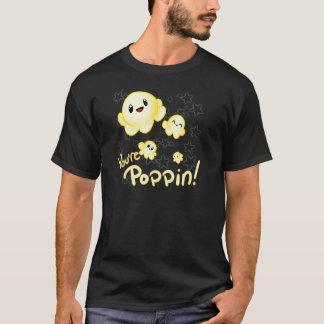 Poppin Popcorn T-Shirt