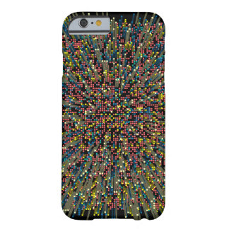 Popping Blocks 1 Barely There iPhone 6 Case
