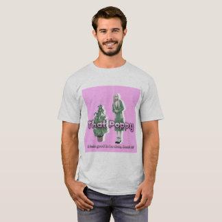 poppy 4 T-Shirt