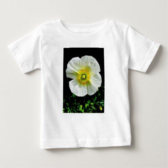 Poppy Baby T-Shirt