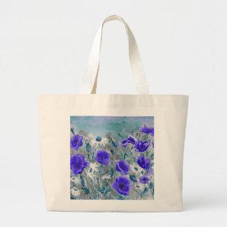 'Poppy Blue' Bag