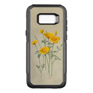 Poppy California Samsung OtterBox Galaxy S8+ Com.