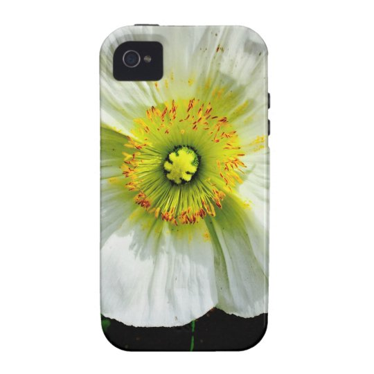Poppy Case For The iPhone 4