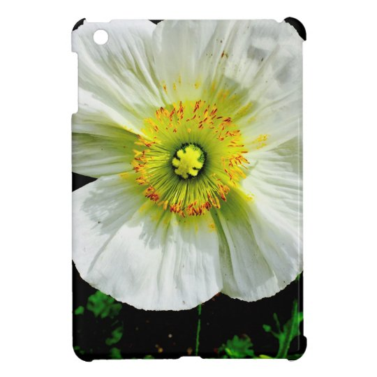 Poppy Cover For The iPad Mini