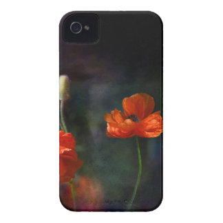POPPY_DSC8852-large Case-Mate iPhone 4 Case