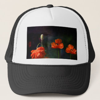 POPPY_DSC8852-large Trucker Hat