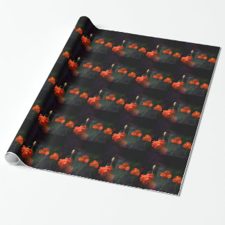 POPPY_DSC8852-large Wrapping Paper