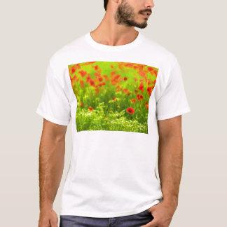 poppy I T-Shirt