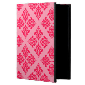 Poppy Moroccan Damask iPad Air Case