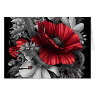 Poppy Pops Card