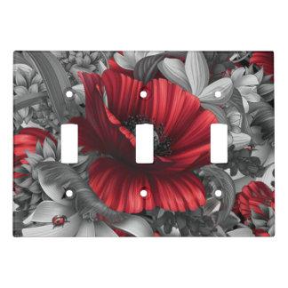 Poppy Pops Light Switch Cover