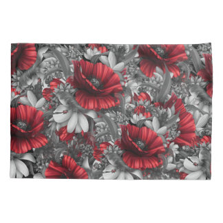 Poppy Pops Pillowcase