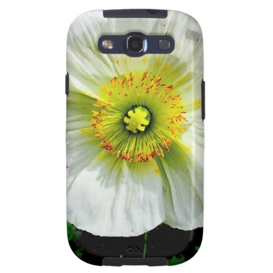 Poppy Samsung Galaxy S3 Cover