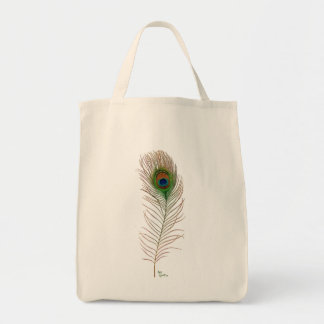 Poppycock Canvas Bag