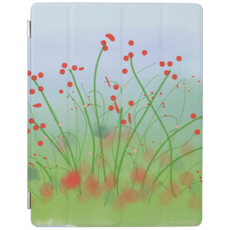 Poppyfield iPad Cover