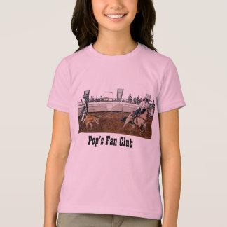 Pop's Fan Club T-Shirt
