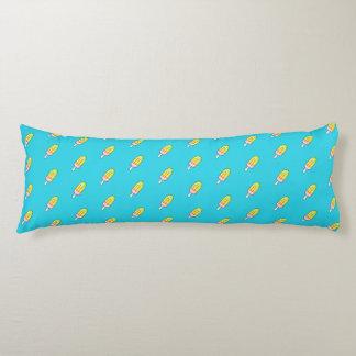Popsicle Body Pillow