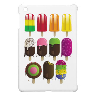 Popsicle deight cover for the iPad mini