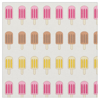 Popsicle Fabric, Fun Fabric, Modern Fabric