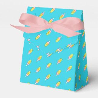 Popsicle Favor Box