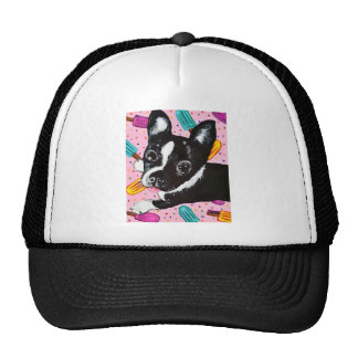 Popsicle Pup Trucker Hat