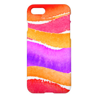 Popsicle Watercolor iPhone 8/7 Case