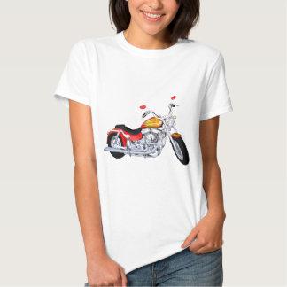Popular Motorbike shirt