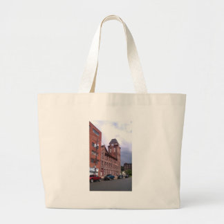 Popular Paper Company in Scranton, PA Tote Bag
