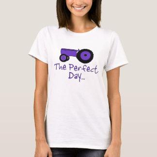 Popular tractor T-Shirt